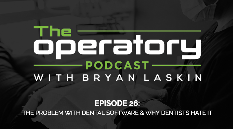 The Operatory Podcast Episode 26